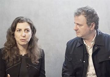 Wonder Beirut by Joana Hadjithomas & Khalil Joreige