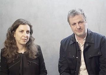 The Golden Record by Joana Hadjithomas & Khalil Joreige