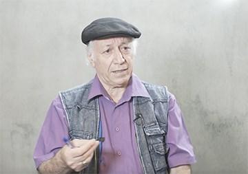 War Diary by Jamil Molaeb