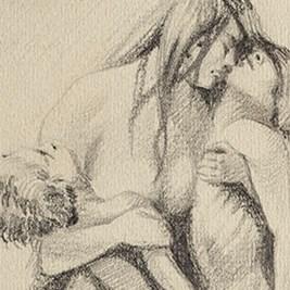 Drawings, 1917