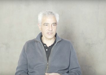 Hanibal Srouji: Paintings, 1999-2013