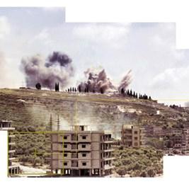 Saida, June 6, 1982. 2006-2009