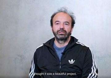 Ghassan Salhab: La Rose de Personne