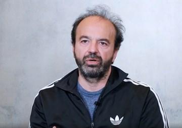Ghassan Salhab: (Posthume)